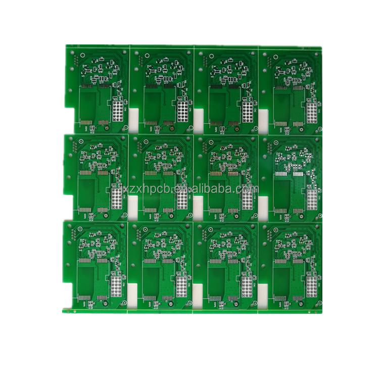 Bluetooth Receiver Rigid Pcb 94v-0 Circuit Board - Buy Bluetooth Receiver  Pcb,94v-0 Circuit Board,Rigid Pcb Product on Alibaba com