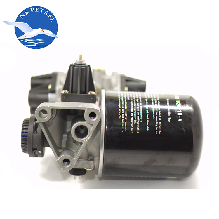 Truck Parts Wholesale Air Dryer - Buy Dryer Filter Product on Alibaba com