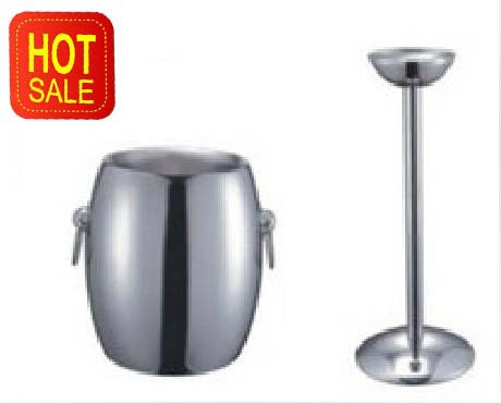 Compare Prices on Champagne Bucket Stand- Online Shopping
