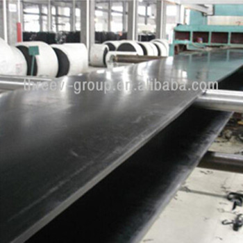 Rubber Conveyor Belt for Sandpit