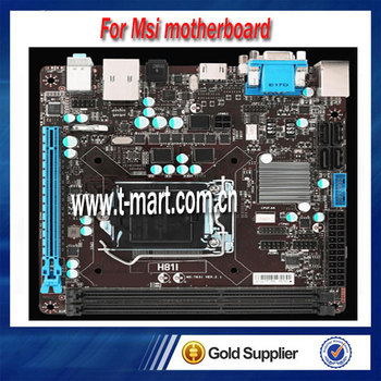 MSI H81I DRIVER FOR PC
