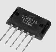 SANKEN STR2015 Integrated Circuit MAKE