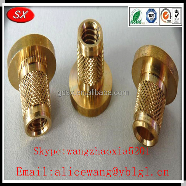 China Competitive Price Sheet Metal Threaded Inserts,Threaded ...