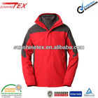 New fashion women red black varsity jacket winter clothes 2013