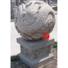 garden stone dragon ball