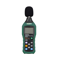 portable noise meter MS6708