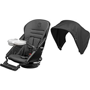 Get Quotations Orbit Baby G3 Stroller Seat Sunshade Black By