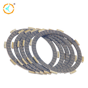 CG150 Scooter Friction Disc Clutch Plate For Motorcycle Engine Parts