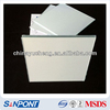 SANPONT Chinese Distributors Need PLC Silica Gel Plate 0.5mm Thinkness