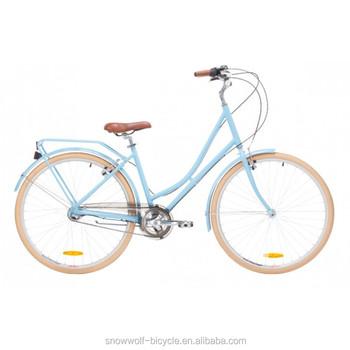 26 Inch Vintage Bike Steel Frame Vintage Bicycle - Buy Vintage ...