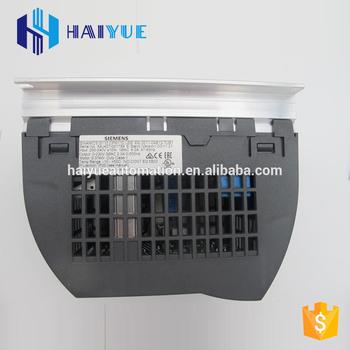 Siemens Inverter 6sl3211-0ab13-7ub1 - Buy Inverters,Siemens  Inverters,6sl3211-0ab13-7ub1 Product on Alibaba com
