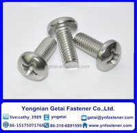 Self- cutting screws , Hot Dip Galvanized (H.D.G) /Galvanized with black /yellow zinc plated/blue white