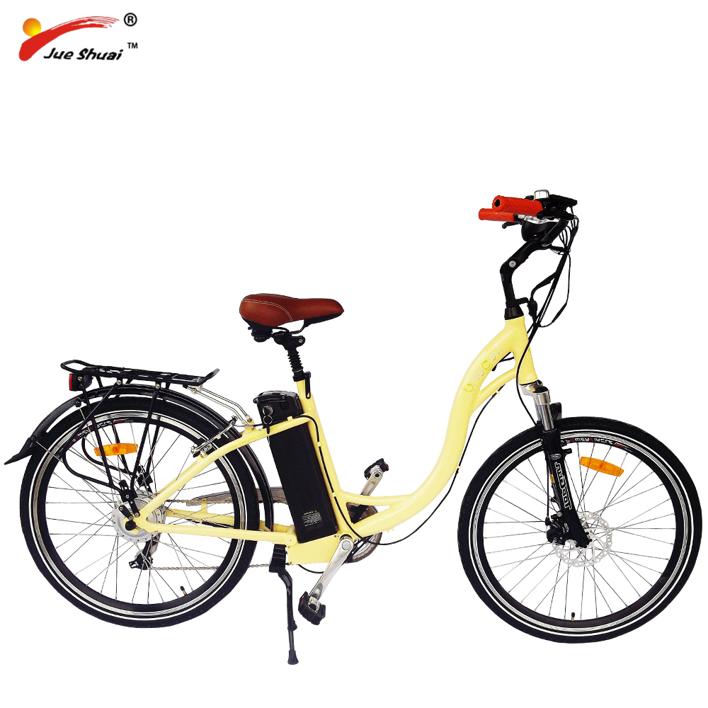 Unisex electro bike,electronic bike with CE and EN15194 (JSE34)