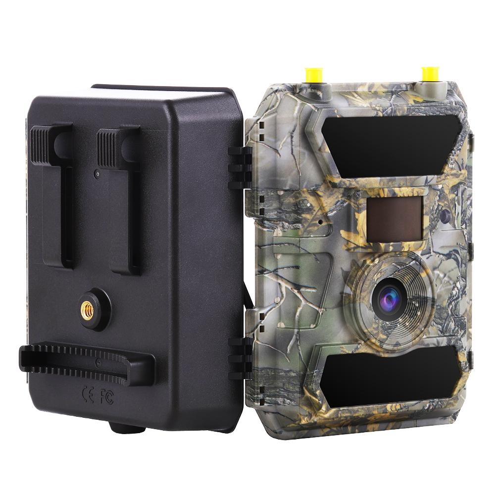LTE Night Vision Digital Wild Game Trail 4G Hunting Camera