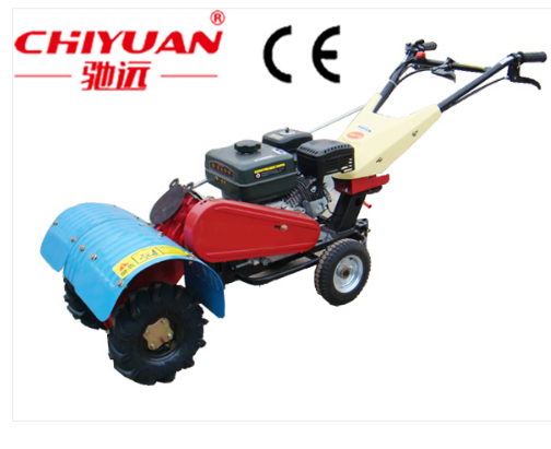 Multi-function cultivator /mini tiller cultivator/Green Onion Ditching Earth machine