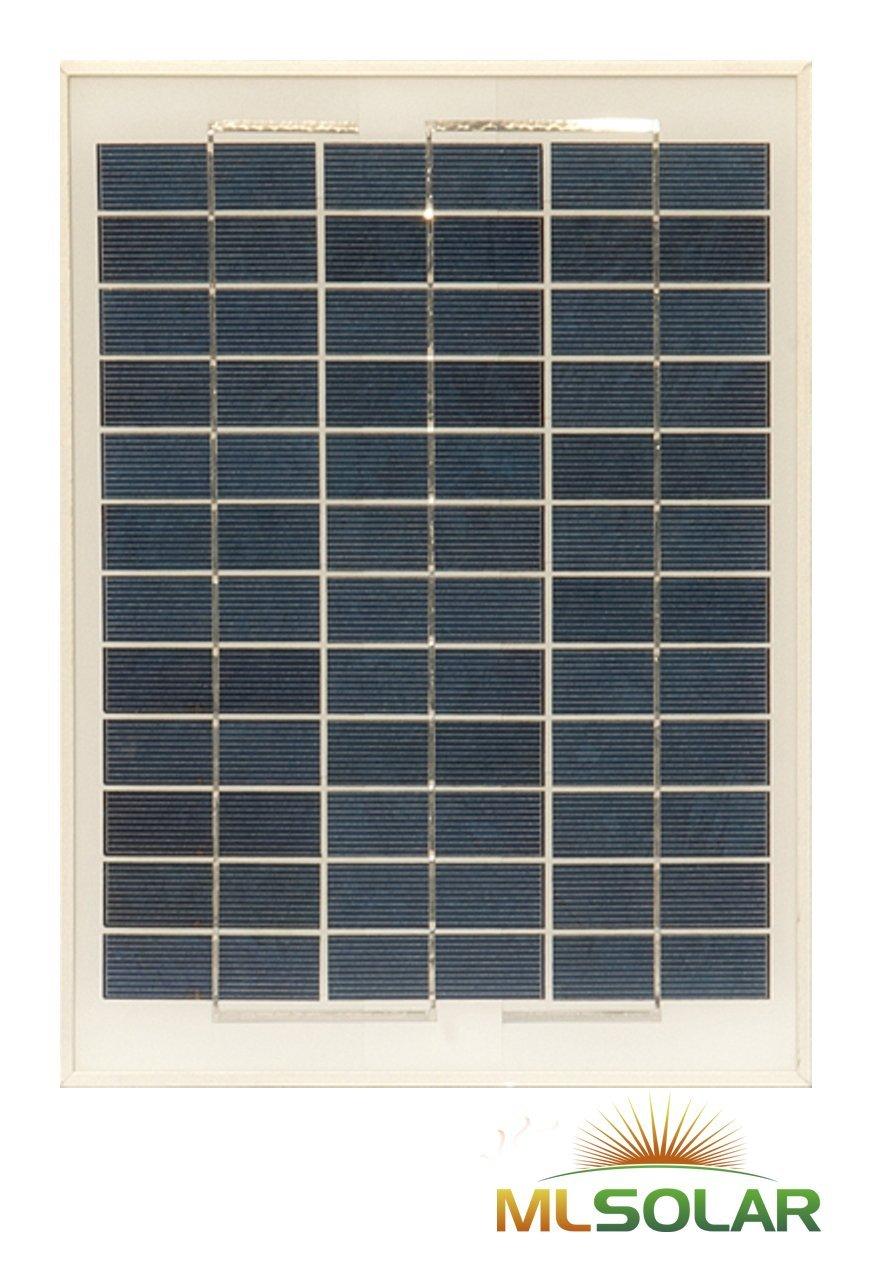 30W Solar Panel 3 x 10W High Power A Grade Solar Cells (solar panels)