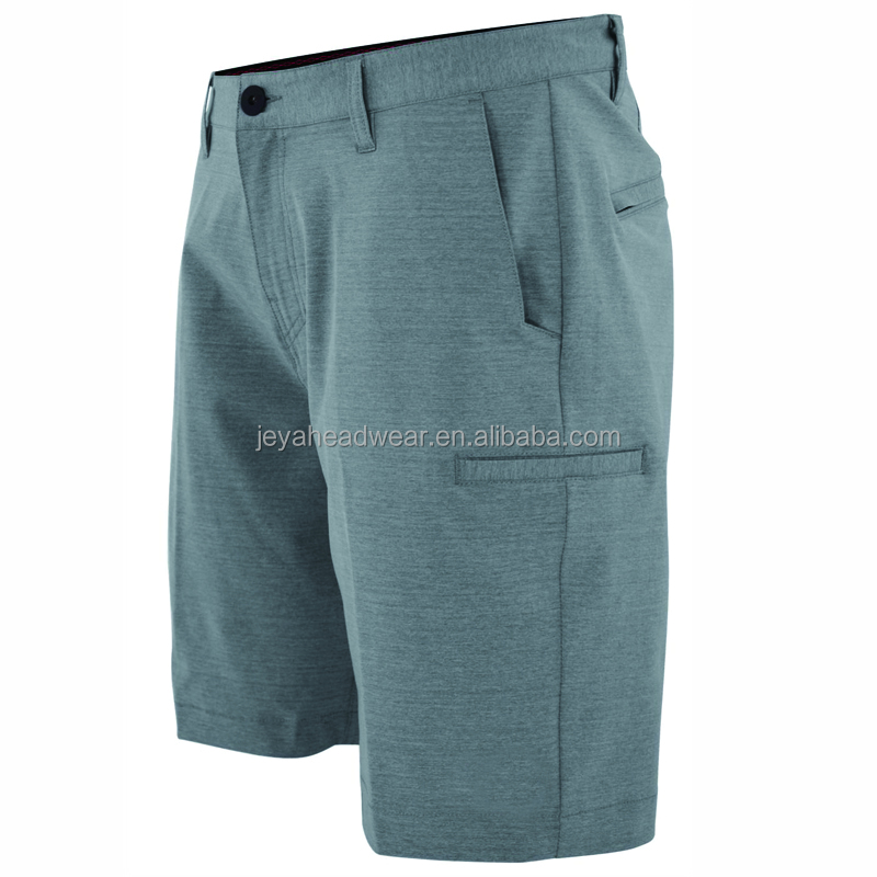 Old men custom fit new style fashion half pants shorts