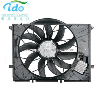Auto Parts Radiator Cooling Fan Assy 2205000193 W220 S300 S430 S500 S65 For  Mercedes Benz - Buy Radiator Cooling Fan,Auto Parts Radiator Cooling