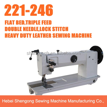 Shenpeng Ds4040 Industrial Special Sewing Machine For Safety Belt Cool Industrial Sewing Machine Safety