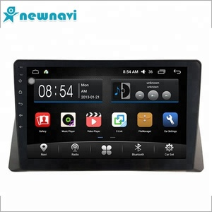 10.2 inch car multimedia player Android 6.0 car gps navigation for Honda Accord 8 generation