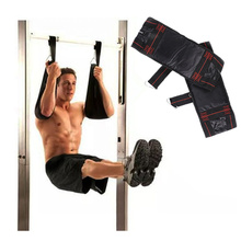 Palestra Sport Fitness Equipment Hanging Cintura Cinghie <span class=keywords><strong>di</strong></span> <span class=keywords><strong>Mento</strong></span> Up Bar Pull Up Bar AB Cinghie Cinghie