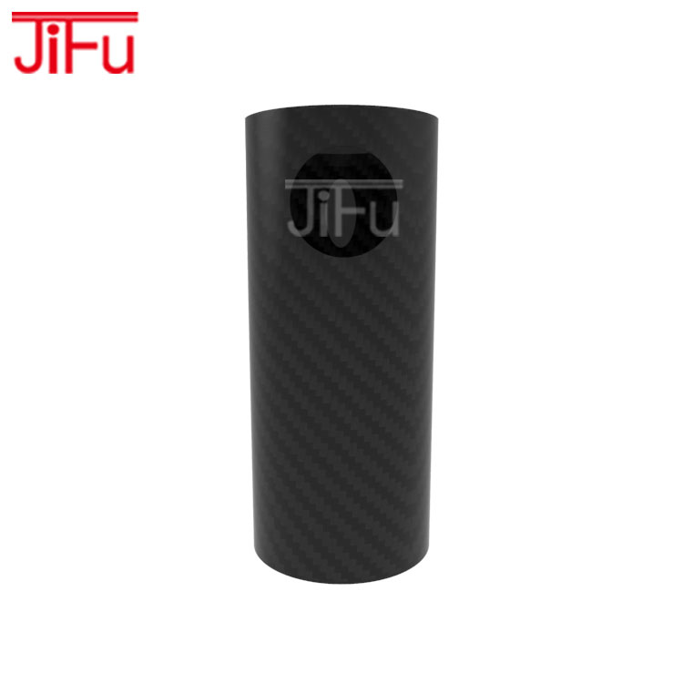 Carbon fiber accessories for steam furnace,carbon fiber tube for steam furnace