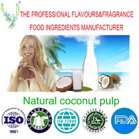 Factory direct sale and rich in the natural fresh coconut flavour,applied for all kind products.
