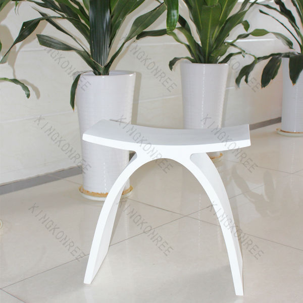 home goods bar stools / acrylic stool / bathroom stool