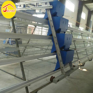 Wholesale 3 tires and 4 tires layer chicken battery cage