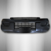 Chinese mini van truck wuling chevrolet n300/n300p/move/n300 max car auto front bumper cover spare body parts 23876946