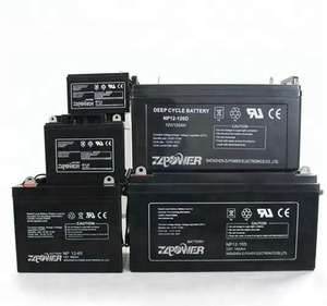 12V 100AH 120AH 150AH 200AH 300AH sealed lead acid AGM deep cycle solar battery