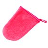 Cheap Microfiber Cloth Facial Cleansing Sponge Brush Face Wash Glove