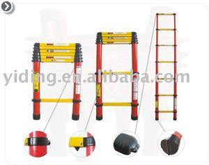 2.6M Insulation ladder(YD1-1-2.6E), EN131 APPROVAL