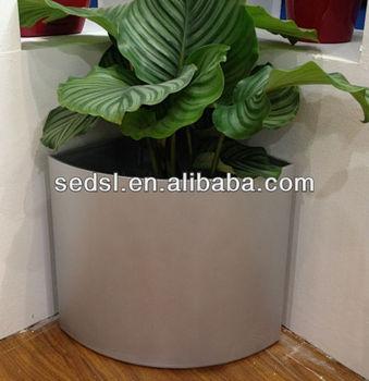 cheap plastic flower pots,indoor plant pot,corner flower pot, View ...