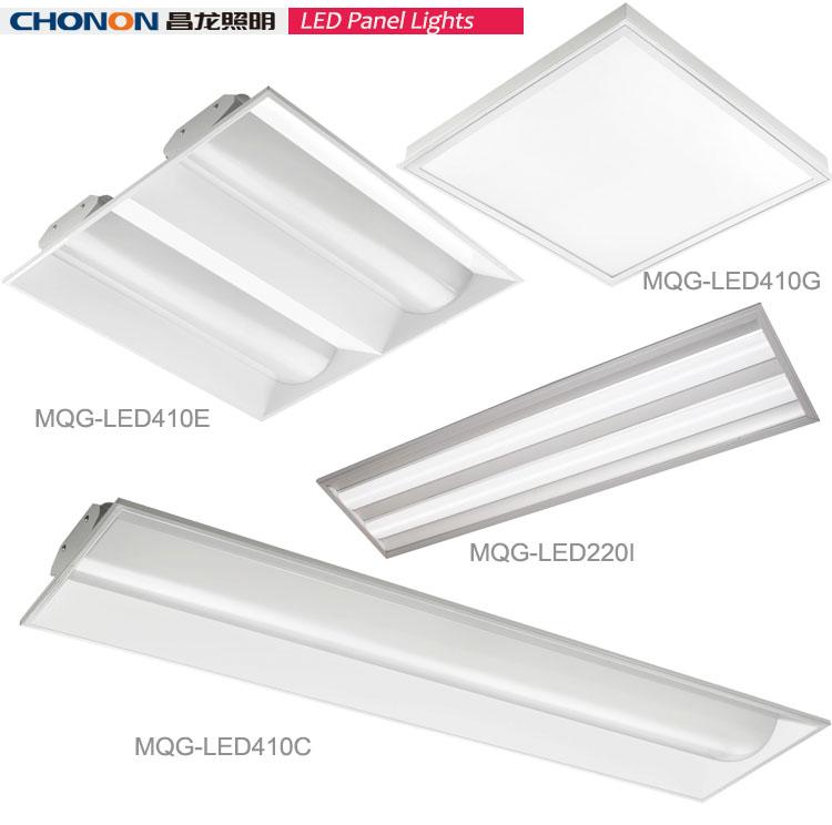 Hot Sale Led Panel Light Ugr<19,Led Grille Light Panel Fixture ...