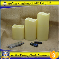 2016 Hot Selling LED candle in factory price