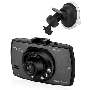 Security And Fine Definition 3.0MP Real VGA 720P Cycle Recording Car