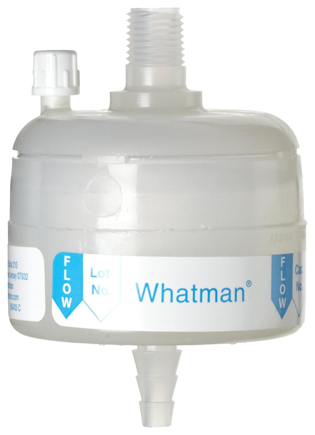 3//8 x 1//2 Inlet Pack of 10 Whatman 6713-1650 PTFE PolyVENT 16 Venting Filter Discs Membrane Stepped Barb Fittings 50mm Diameter 3//8 x 1//2 Outlet 3//8 x 1//2 Inlet 3//8 x 1//2 Outlet WHA-6713-1650 0.2 Micron