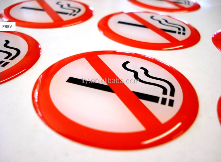 Custom Print Metallic Security label, Custom Print Metallic Security sticker