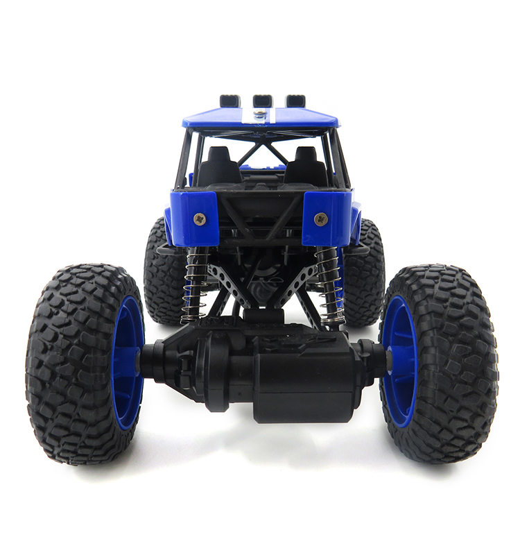 7.SL-108A_Blue_27MHz_Mini_4WD_Off-Road_Climbing_Remote_Control_Cars_Toy