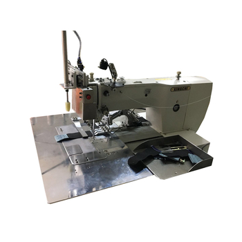 High Speed Flat Bed Bra Used Sewing Machine