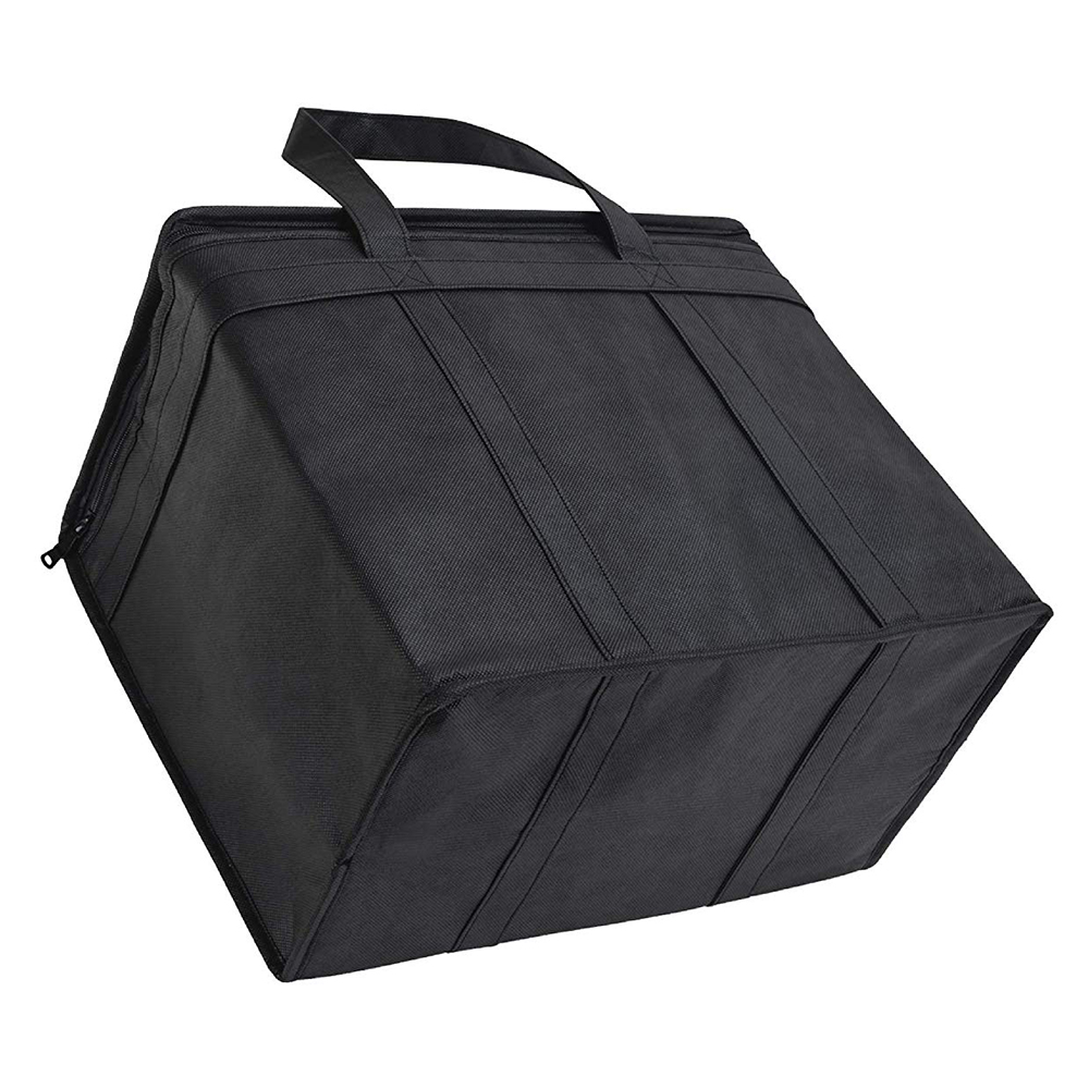 China Wholesale Promotion Freezable custom insulated cooler lunch bag