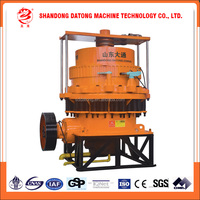 PXP Series Spinning Disc Type strong crusher machine for make Sand