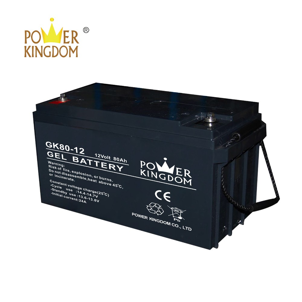 Power Kingdom lead acid battery acid inquire now solor system-2