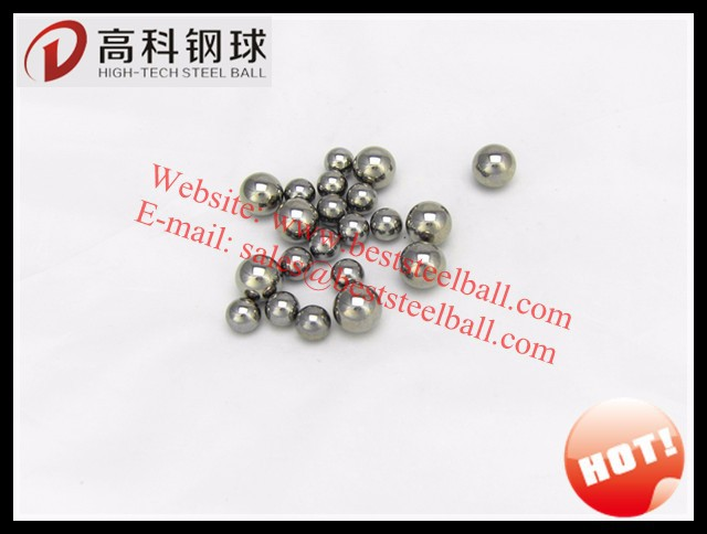 "3000 QTY 3//32/"" Inch G25 Precision Chrome Steel Bearing Balls Chromium AISI 52100"