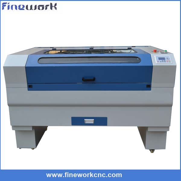 Promotion FW1410 competitive price advanced quality bamboo craftworks engraving laser machine hot sale