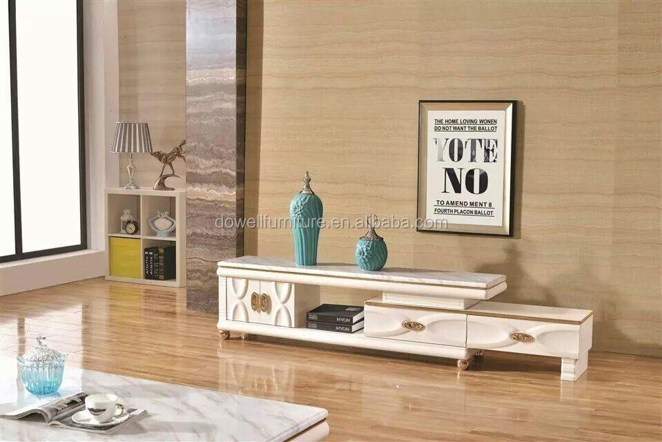 White Mdf Living Room Tv Stand Cabinet Design, White Mdf Living ...