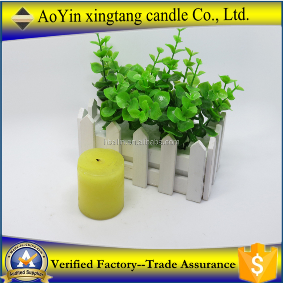 Cheap soy pillar candles scented