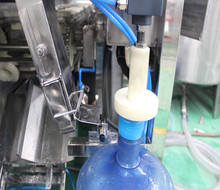 5 gallon bottle water filling production line and 20L Water filling machinery