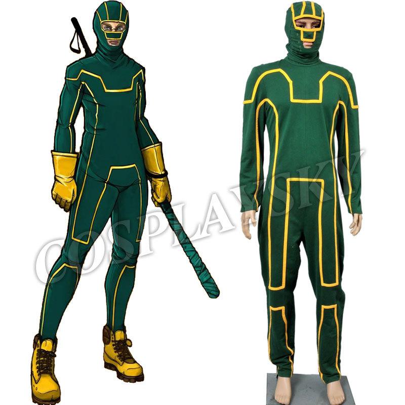 Ass Costumes 2